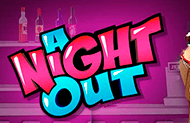 Онлайн слот A Night Out