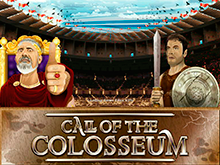 Call of the Colosseum в онлайн-казино